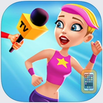 Hollywood Rush by Crazy Labs (Universal)