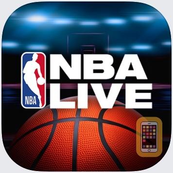 NBA LIVE Mobile Basketball by Electronic Arts (Universal)