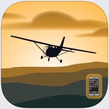Weekend Flyer by Thomas Court Software Development, LLC (Universal)