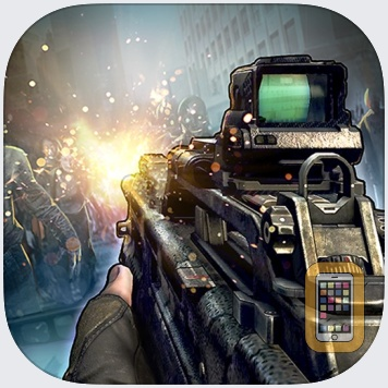 Zombie Frontier 3: Sniper FPS by Feelingtouch Inc. (Universal)