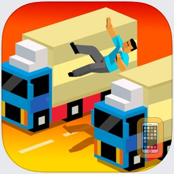 Autosplit by FDG Mobile Games GbR (Universal)