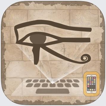 Hieroglyphic Keyboard by eSpace (Universal)