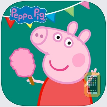 Peppa Pig™: Theme Park by Entertainment One (Universal)