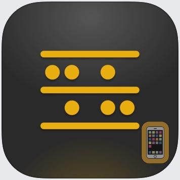 BeatMaker 3 by INTUA (iPad)