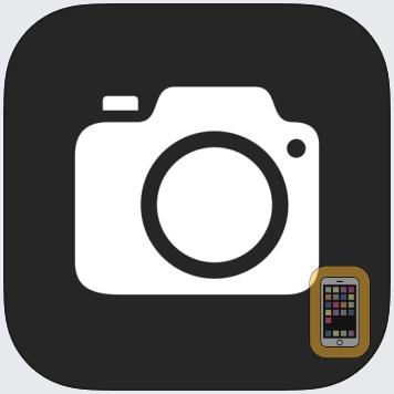 Prime - RAW Manual Camera by Klinger (iPhone)