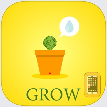 Lucky Cactus Grow by Grenoble Interactive, LLC (Universal)