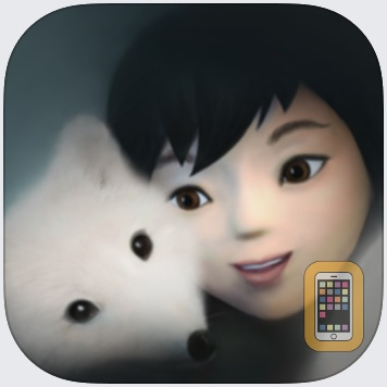 Never Alone: Ki Edition by E-Line Media (Universal)