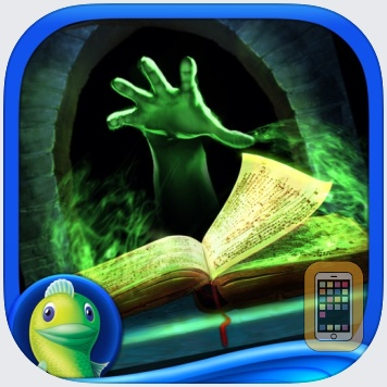 Amaranthine Voyage: The Obsidian Book - A Hidden Object Adventure (Full) by Big Fish Games, Inc (Universal)
