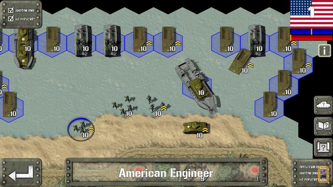 Screenshot - Tank Battle: Pacific