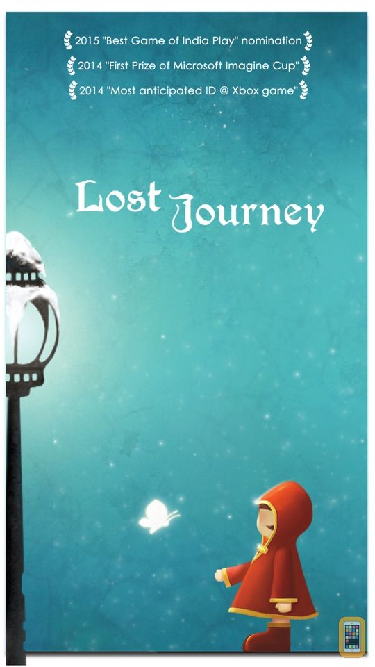Screenshot - Lost Journey - Nomination of Best China IndiePlay Game