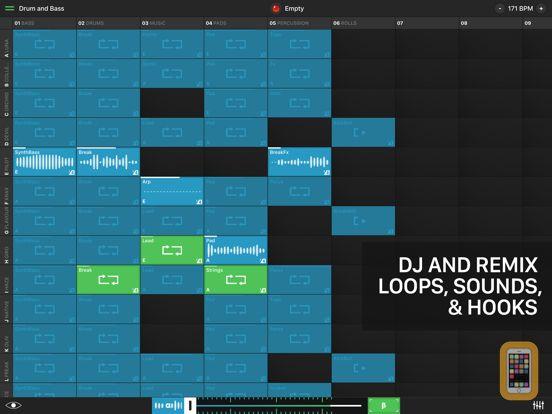 Screenshot - Hook - Live DJ and Mashup Workstation