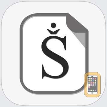 Scrivo Pro− Scrivener Writers by Kairoos Solutions SL (Universal)