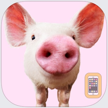 Pig Sounds by Leafgreen (Universal)