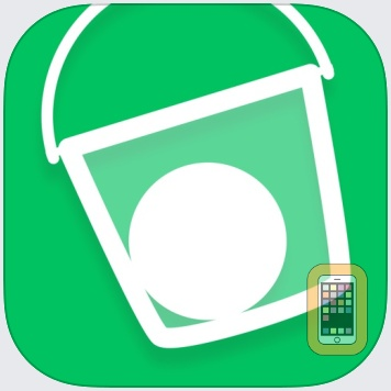 Drop Flip by BorderLeap, LLC (Universal)