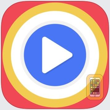 Video' Editor by Dynamite Standard, LLC (Universal)