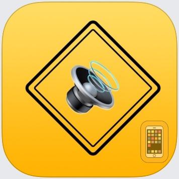 Live speed limit alerts - avoid speeding tickets by Sai Praneeth (Universal)