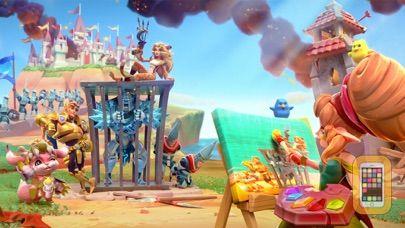 Screenshot - Lords Mobile: Tower Defense