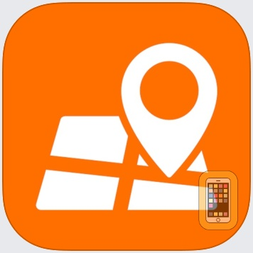 Device Tracker - Mobile Finder by Parth Pandya (Universal)