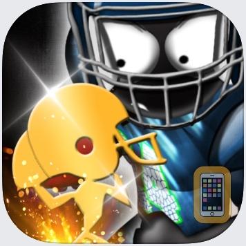Stickman Football - The Bowl by Djinnworks GmbH (Universal)