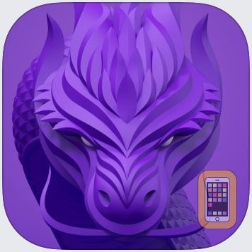 Invisible Dragons by CONCEPT360 GmbH (iPhone)