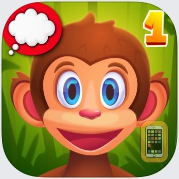 Math Jungle : Grade 1 by Little Big Thinkers (Universal)