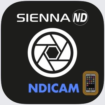 NDICam by Mark Gilbert (Universal)