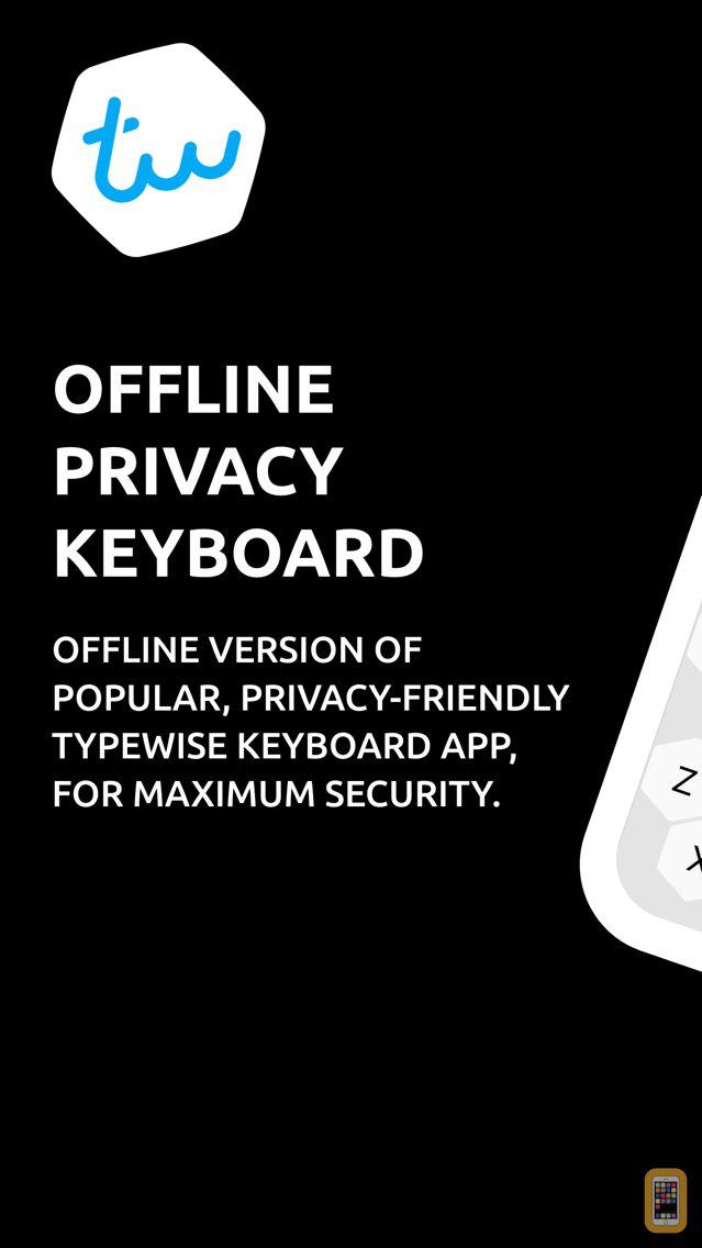 Screenshot - WRIO Keyboard