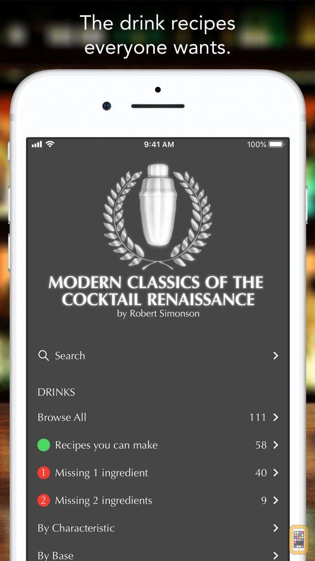 Screenshot - Modern Classics