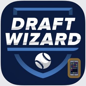 Fantasy Baseball Draft Wizard by Marzen Media LLC (Universal)