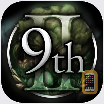 9th Dawn II by Valorware LTD (Universal)