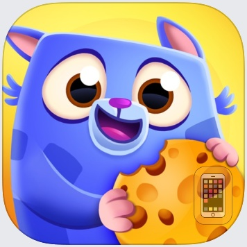 Cookie Cats™ by Tactile Games ApS (Universal)