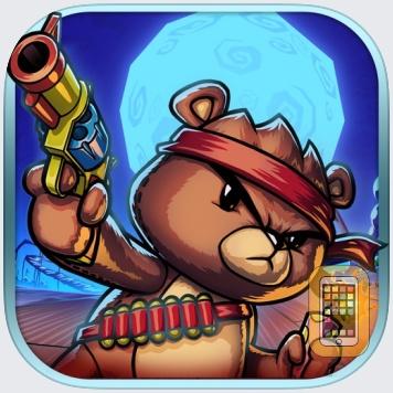 Dream Defense by Altitude Games (Universal)