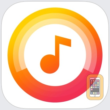 Ringtone Maker – create ringtones with your music by JINMIN ZHOU (Universal)