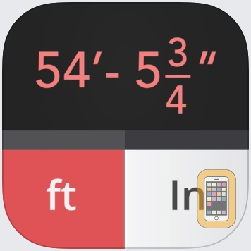 Fraction Calculator by xNeat.com (Universal)