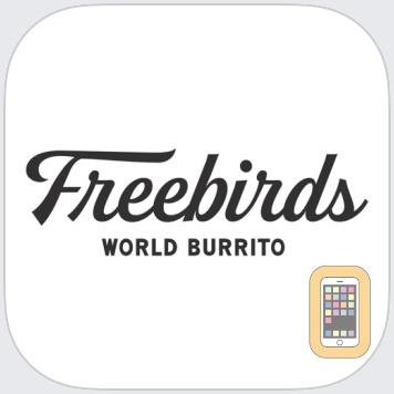 Freebirds Restaurant by Freebirds World Burrito (Universal)