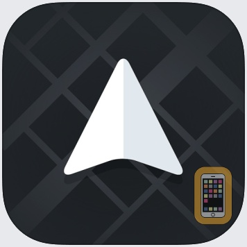 Hudway Go: Navigation with HUD by HUDWAY LLC (iPhone)