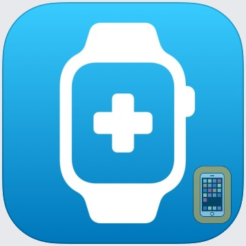 MediWear: Medical ID for Watch by Adam Foot (iPhone)
