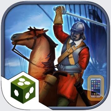 Fire and Fury: English Civil War by HexWar Games Ltd (Universal)