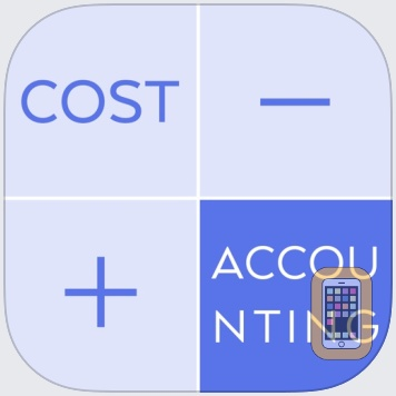 Cost Accounting Calculator by Graphing Calculator Apps UG (haftungsbeschrankt) (Universal)