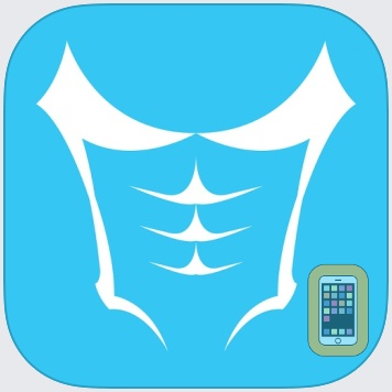 Appdominals Train Your Abs in 3D by Appostafat GMBH (iPhone)