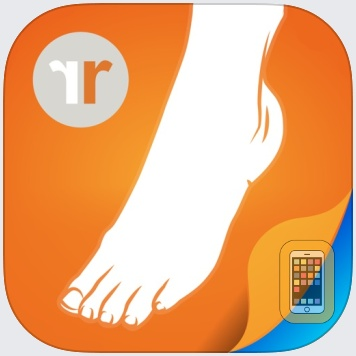 Recognise Foot by noigroup (Universal)