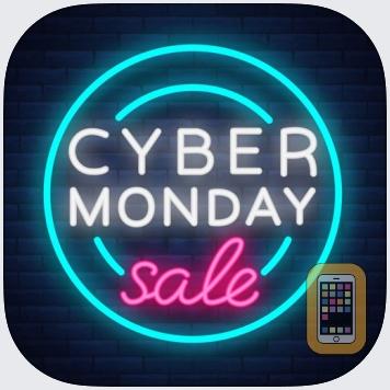 Cyber Monday Ads & Deals 2020 by Aamir Elahi (Universal)
