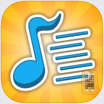 Note Rush: Music Reading Game by Thomas Grayston (Universal)