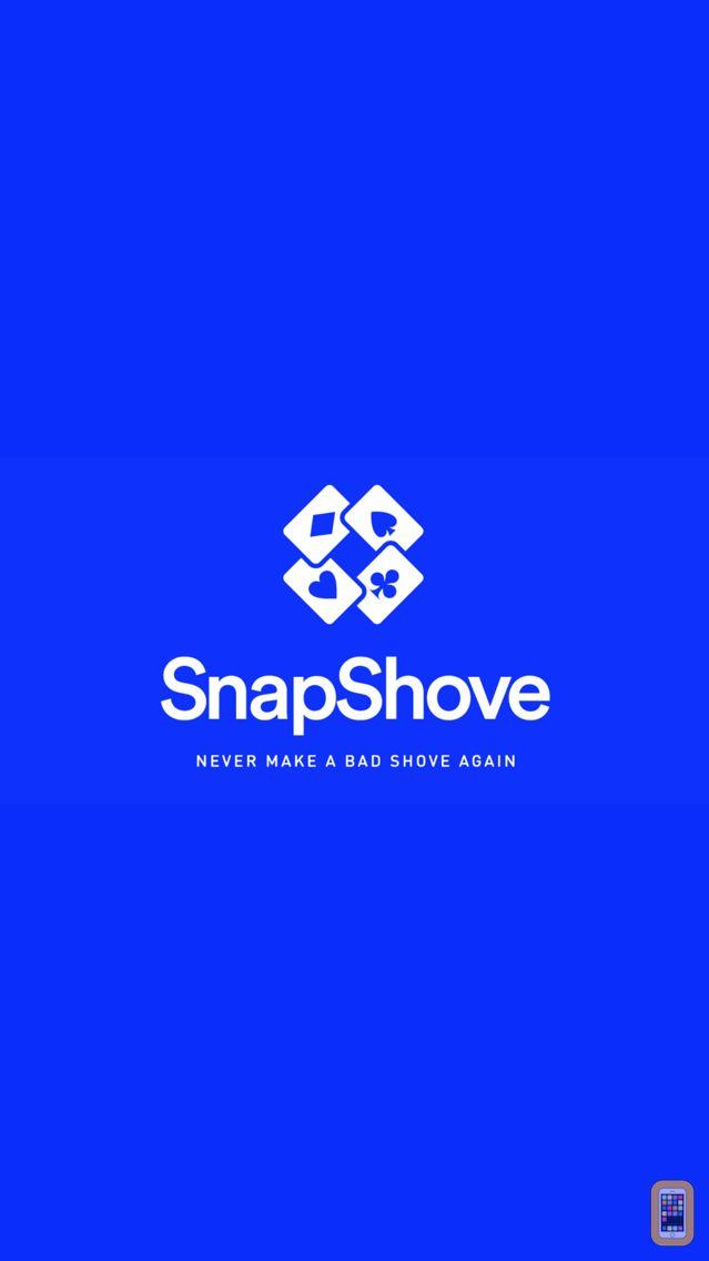Screenshot - SnapShove Pro