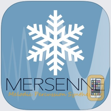 Mersenne - AUv3 Plugin Synth by iceWorks, Inc. (Universal)
