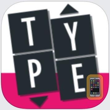 TypeShift by Zach Gage (Universal)