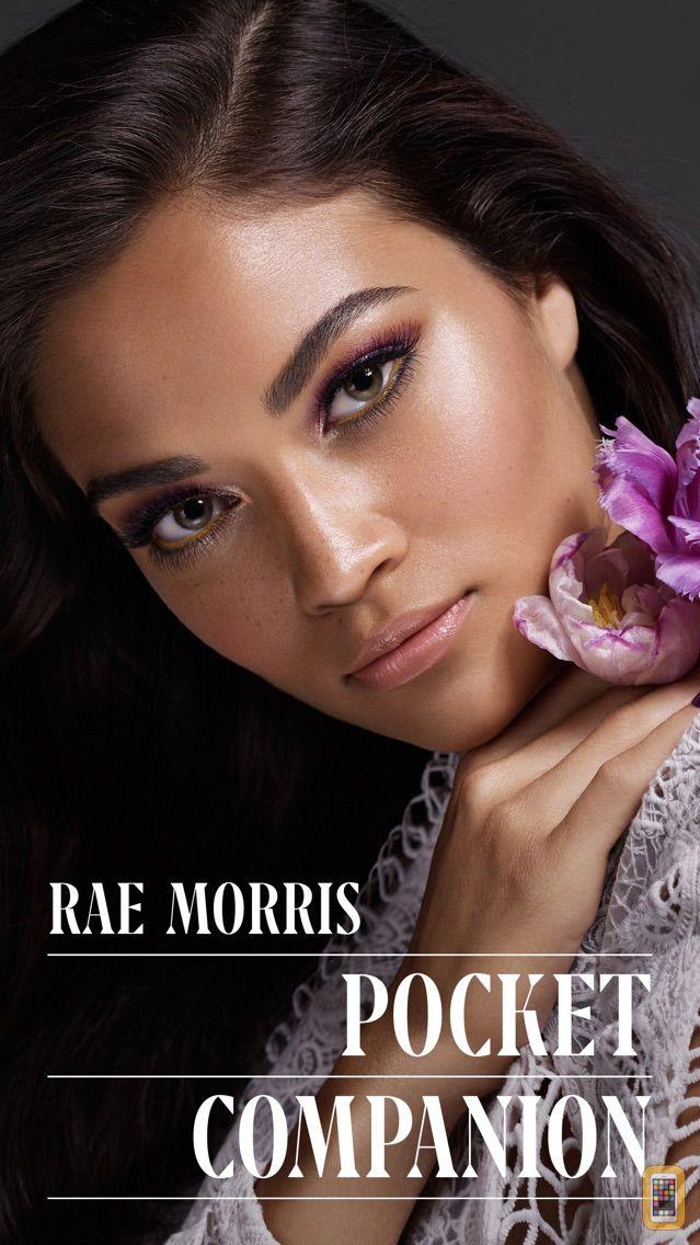 Screenshot - Rae Morris Pocket Companion