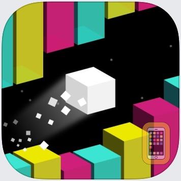 Gravity Switch by Ketchapp (Universal)