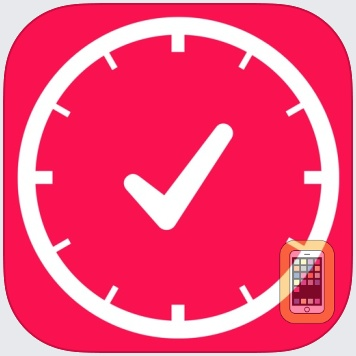 SILO Focus and Study Timer by Omar Hijaz (iPhone)