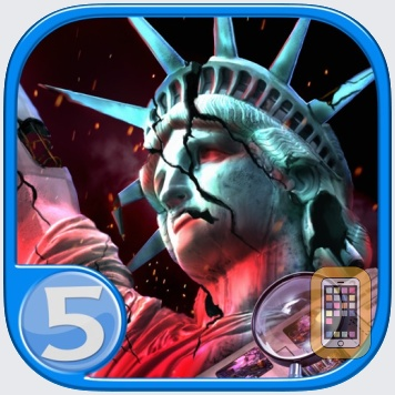 New York Mysteries 3 HD (Full) by FIVE-BN UK LTD (iPad)